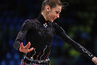 "ALESSIA MARCCHETTO of Italy performs at 2011 World Cup Kiev, ""Deriugina Cup"" in Kiev, Ukraine on May 7, 2011."