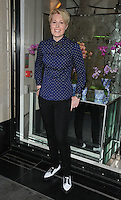Vicky Beeching at the Diva Magazine relaunch party, The Club at The Ivy, West Street, London, England, UK, on Thursday 11 August 2016.<br /> CAP/CAN<br /> &copy;CAN/Capital Pictures / MediaPunch   *** USA and South America ONLY**