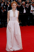 Jessica Chastain - 65th Cannes Film Festival