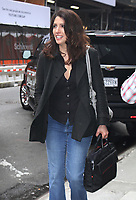 NEW YORK, NY - MAY 23:  Lynda Lopez seen after hosting GMA After Hours in New York City on May 23, 2017. Credit: RW/MediaPunch
