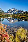 Mount Baker-Snoqualmie National Forest Photos