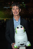 Mark Johnstone. Wellington Gold Awards at TSB Bank Arena, Wellington, New Zealand on Thursday, 9 July 2015. Photo: Dave Lintott / lintottphoto.co.nz