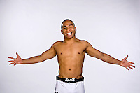 "UFC MMA Fighter John ""The Magician"" Dodson: Photography shoot for UFC Magazine"