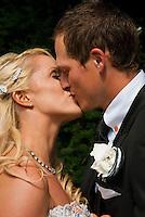 Alison and Jamie wedding