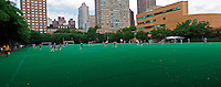 ASPHALT GREEN.E 90 ST, YORK AVE, FDR DRIVE,Manhattan, New York City, New York, USA