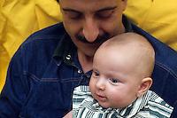 Padri e figli.Fathers and sons....