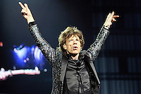 The Rolling Stones Perform at The Forum