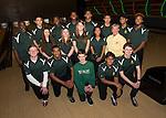 12-16-16, Huron High School bowling teams