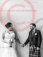 Shanon & Scott - WEDDING - 17th March 2017