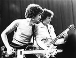 10cc 1977 Graham Gouldman and Eric Stewart<br /> &copy; Chris Walter