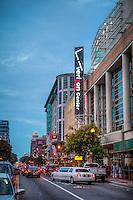 Verizon Center Washington DC Architecture
