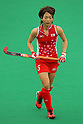 Miyuki Nakagawa (JPN), .APRIL 25, 2012 - Hockey : .2012 London Olympic Games Qualification World Hockey Olympic Qualifying Tournaments, match between .Japan Women's 7-0 Austria Women's .at Gifu prefectural Green Stadium, Gifu, Japan. (Photo by Akihiro Sugimoto/AFLO SPORT) [1080]