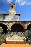 San Juan Capistrano Stock Photography