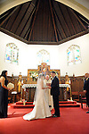Briarcliff Manor wedding, St. Theresa's Church