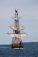 Nautical and Maritime