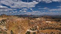 Bryce National Park,Utah.