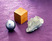 METALLIC, COVALENT &amp; IONIC BONDS<br />