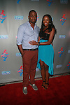 DJ M.O.S. and DJ KISS Attend the LAUNCH of THE NEW PERFORMAX® INTENSE BY DUREX® at Chrystie 141, NY  6/21/12