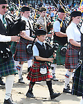 Monmouth Park People & Events 2014
