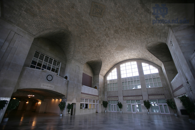 Union Station, South Bend