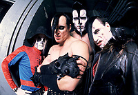 The Misfits<br /> 2000 Credit: Kevin Estrada/MediaPunch Ltd, USA