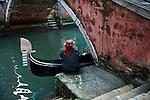 ITALY-10071, Venice, Italy, 03/2011