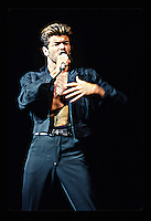 GEORGE MICHAEL ARCHIVE
