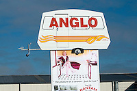 Anglo Caravans 2011.<br />