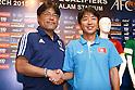 AFC U-23 Championship - Qualification