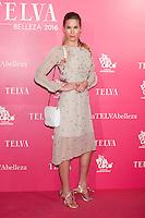 Telva Beauty Awards