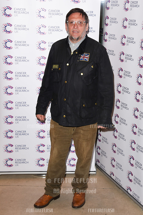 Brandon Block arriving at James Ingham&rsquo;s Jog On to Cancer, in aid of Cancer Research UK at The Roof Gardens in Kensington, London.  <br /> 12 April  2017<br /> Picture: Steve Vas/Featureflash/SilverHub 0208 004 5359 sales@silverhubmedia.com