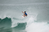 Snapper Rocks, COOLANGATTA, Queensland/Australia (Thursday, March 12, 2015) Carissa Moore (HAW). - Competition at the Quiksilver Pro and Roxy Pro Gold Coast continued today at Snapper Rocks with the finals being decided in both events.. Brazilian Filipe Toledo (BRA) defeated Julian Wilson (AUS) in the final of the men's contest and Carisa Moore (HAW) defeated local and defending champion Stephanie Gilmore (AUS) in the women's event.-  Photo: joliphotos.com