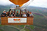 20101104 November 04 Cairns Hot Air