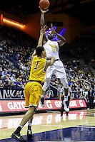 Cal Basketball M vs Wyoming, November 25, 2016