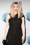 Courtney Love Attends the Unitas Gala <br /> Against Sex Trafficking Held at Capitale