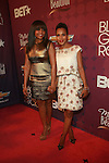 Person of Intrest Actress Taraji P. Henson and Scandal Actress and Honoree Kerry Washington Attend BLACK GIRLS ROCK! 2012 Held at The Loews ParadiseTheater in the Bronx, NY   10/13/12