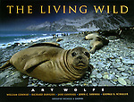THE LIVING WILD by Art Wolfe<br />