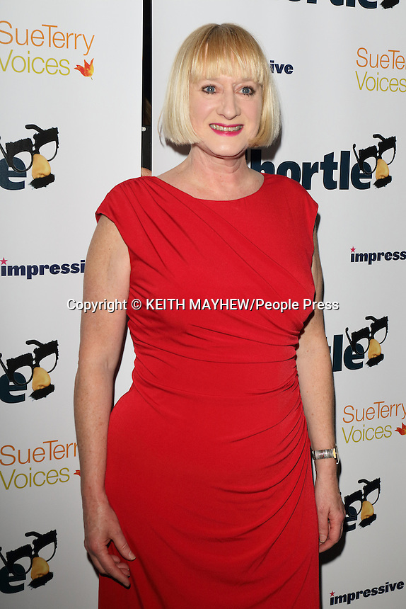 Chortle Comedy Awards 2015 at Jongleurs, Camden, London on March 16th 2015 <br /> <br /> Photo by Keith Mayhew