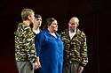 London, UK. 19.11.2014. THE GOSPEL ACCORDING TO THE OTHER MARY opens at the Coliseum. Composer: John Adams. Director: Peter Sellars. Photograph © Jane Hobson.