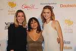- The 20th Annual Hearts of Gold Gala - All That Glitters - A Black Tie Ball - with founder and president Deborah Koenigsberger and friends on October 27, 2016 at Capitale, New York City, New York.  (Photo by Sue Coflin/Max Photos)