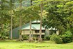 Lancetilla Botanical Garden, Honduras