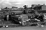Balsall Heath, Birmingham. 1967<br />