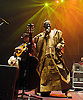 AfroCubism<br /> performing live at The Royal Albert Hall, London, Great Britain <br /> 27th June 2011<br /> <br /> <br /> Kasse Mady Diabat&eacute; <br /> <br /> Photograph by Elliott Franks