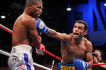 October 27, 2012: Luis Abregu vs Thomas Dulorme