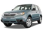 Subaru Forester SUV 2009