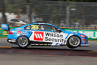 2016 V8SC Adelaide - Highlights