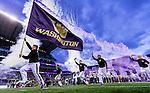 ASU vs UW Football 11/19/16