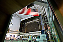 8/28/2008--Hanford, WA, USA..The core of the B-Reactor at the Hanford Site, Washington, along the banks of the Columbia River, was the first large scale plutonium production reactor ever built and started production in December, 1944. The project was commissioned under the Manhattan Project, during World War II, to develop the first nuclear weapons. The B-REactor was shut down in 1968 and on August 25th, 2008, was declared a National Historic Landmark and is now open to tourists...The reactor was graphite moderated and water cooled. It consisted of a 28 by 36-foot, 1,200-ton graphite cylinder lying on its side, penetrated through its entire length horizontally by 2,004 aluminum tubes. Two hundred tons of uranium slugs the size of rolls of quarters and sealed in aluminum cans went into the tubes...During the Cold War, the Hanford project was expanded to include nine nuclear reactors and five massive plutonium processing complexes, which produced plutonium for most of the 60,000 weapons in the U.S. nuclear arsenal. The weapons production reactors were decommissioned at the end of the Cold War, but the manufacturing process left behind 53 million U.S. gallons of high-level radioactive waste that remains at the site. Hanford is the most contaminated nuclear site in the United States and is the focus of the nation's largest environmental cleanup, providing thousands of jobs to residents in nearby towns such as Richland...©2008 Stuart Isett. All rights reserved.