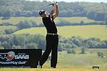 Saab Wales Open D2