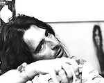 Alice Cooper 1974.© Chris Walter.